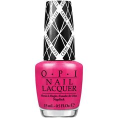 A product thumbnail of Gwen Stefani by OPI Hey Baby Baby Nail Polish, Opi Nail Polish Colors, Baby Nails, Opi Nails, Nail Colors, Polish Nails, Gwen Stefani, Nail Designs 2014, Beauty