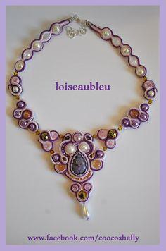 halskette, Rosenkranz, natürliche Edelsteine, Halskette mit Stein, original Halskette, automn Farben, hübsche Frau, Perlen by loiseaubleu11