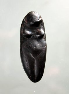 Upper Paleolithic Venus Mother Goddess, Eastern Europe, ca. 12,000 B.C