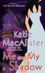 The Silver Dragons series by Katie MacAlister