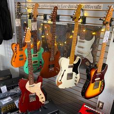 Guitar Shelf, Guitar Display, Keith Holland, Guitars, Music Instruments, Facebook, Musical Instruments, Guitar