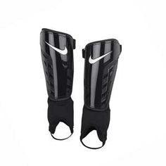 NIKE PARK SHIELD FOOTBALL SHIN GUARDS: Powerful, durable protection arrives with the strong Nike Tiempo Park Shield Men's Football Shin Guar...
