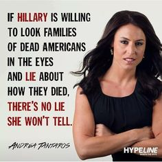 I wonder what else she is lying about?  #neverhillary  #defundPP #abortion #murder #libtards #guns #noguncontrol #guncontrol #nohillary #standwithrand #trump2016 #GOP #conservative #liberal #nobama #liberallogic #Cruz2016 #TrusTED  DM PICTURES FOR ME TO POST!  visit http://www.youthrevolt.org  ---------------------------------------- FOLLOW THESE GREAT PARTNERS ----------------------------------------  partners:  @political_revolution_   @the_american_21   @all_american_post   @r3dhour…