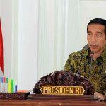 Pesan Presiden Ke Hakim Baru, Hukum Jangan Diperjualbelikan Law And Justice, Joko, News