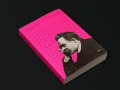 니체와 음악 - 그래픽 디자인, 브랜딩/편집
