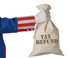 10 things not to do with your tax refund