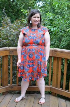 Collective ConceptsKatelynn Dress from Stitch Fix - Click for more info!