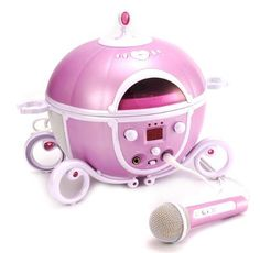 Disney Princess CD Player #princess  #DisneyPrincessWMT