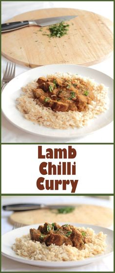 This healthier lamb chilli curry recipe will have your taste buds simply tingling in delight as they experience first, the tender marinated lamb then second, the rich chilli sauce. For those who like a good bit of heat to their curries. This one is for you!