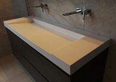 Assenti Victory wastafel-blad Solid surface wit Bathroom Inspiration, Bathroom Ideas, Solid Surface, Victorious, Toilet, Sink, Bathtub, House, Public