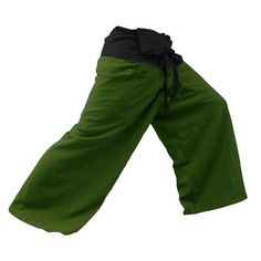"""THAICOMPLEX"" 2 TONE Thai Fisherman Pants Yoga Trousers FREE SIZE Plus Size Cotton  //Price: $ & FREE Shipping //     #sports #sport #active #fit #football #soccer #basketball #ball #gametime   #fun #game #games #crowd #fans #play #playing #player #field #green #grass #score   #goal #action #kick #throw #pass #win #winning"