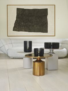 LUXURY FURNITURE| modern center tables | bocadolobo.com/ #luxuryfurniture #designfurniture