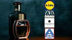 Diese Markendüfte stehen hinter den Parfums von Aldi, Lidl & Co - Mehn - beauty Lidl, Best Mac Lipstick, Shower Jellies, Matte Black Nails, Diy Galaxy, La Rive, Gold Wedding Decorations, Red Makeup, Diy Scrub