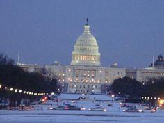 Capitolio Washington  USA