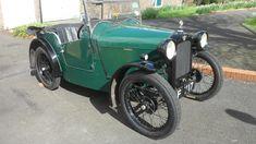 eBay: Austin chummy 1926 (mag engine) #pre1960s #cars