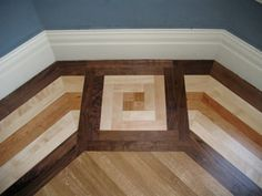 Hardwood Floors With Borders Design Ideas Pictures