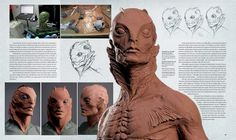 Guillermo del Toro's The Shape of Water: Creating a Fairy Tale for Troubled Times | Concept Art World