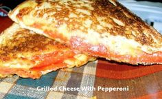 40 unique grilled cheese sandwich recipes just because theyre the greatest thing on earth (40 Photos)