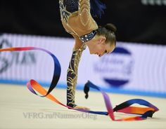 Marina Durunda, Azerbaijan, European Championships 2015