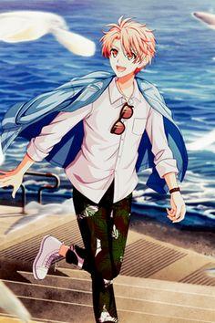 Cute Anime Boy, Anime Guys, Chica Anime Manga, Anime Art, Frank Movie, Strike Witches, Bff, Character Art, Character Design