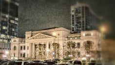 Schermerhorn Symphony Center by sduck409, via Flickr