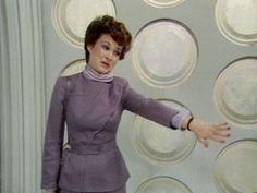 "Tegan Jovanka. | The Definitive Ranking Of ""Doctor Who"" Companions"