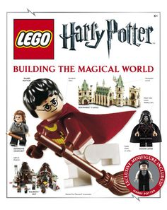 LEGO® Harry Potter: Building the Magical World - primary image