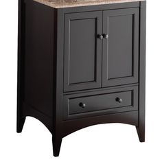 FREE SHIPPING! Shop Wayfair for Foremost Berkshire 24 Bathroom Vanity Base - $495