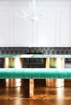 Stylist Sarah Cooper's Modern New York Home