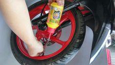 Cairan Anti Bocor Ban Tubeless – Vehicles, Vehicle, Tools