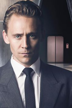 "Radio Times. High-Rise review. ""As for Tom Hiddleston, he is quite superb as Laing, a charming, self-contained type whose detached personality enables him to survive when the bloodshed starts."" Link: http://www.radiotimes.com/news/2016-03-01/high-rise-review-tom-hiddleston-is-superb-but-this-is-a-missed-opportunity"