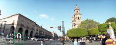 Excelente en todos los sentidos #Morelia no es un destino cualquiera, es un viaje a través del tiempo y la historia! Ven y disfrútalo con nosotros! #SéBienvenidoAquí