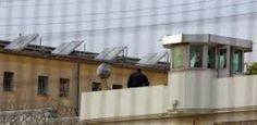 Γρεβενά: Κόλαση στις φυλακές για το τέρας της ΕΡΤ 3 - Δύσκολες νύχτες με απειλές και ξυλοδαρμούς