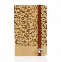 GEt #edgy with our #safari collection of diaries! #2015Diaries #DiariesForWomen #FashionDiaries