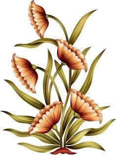 Aluminum Foil Art, Border Design, Designs To Draw, Japanese Art, Draw Flowers, Cashmere Shawl, Drawings, Plants, Textiles