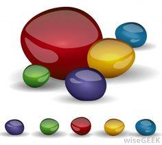 Jewel tone color palette