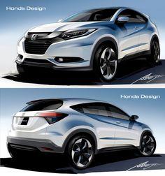 News Link: Honda explains HR-V design vision http://www.carbodydesign.com/news-link/57435/honda-explains-hr-v-design-vision/?utm_content=buffer39087&utm_medium=social&utm_source=pinterest.com&utm_campaign=buffer  Source: LeftLaneNews http://www.leftlanenews.com/honda-explains-hr-v-design-vision-88497.html?utm_content=bufferc6f30&utm_medium=social&utm_source=pinterest.com&utm_campaign=buffer
