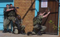 south african police task force camo - Google Search