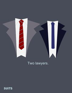 Suits tries TOO hard to be cool. And succeeds. Can't wait for Season 3. #Suits #Television #USA
