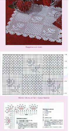 Image gallery – Page 616571005213217210 – Artofit Crochet Snowflake Pattern, Crochet Doily Diagram, Filet Crochet Charts, Crochet Snowflakes, Crochet Stitches Patterns, Crochet Squares, Thread Crochet, Crochet Motif, Crochet Designs