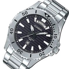 Casio is one of our favorite watch brands for men. We provide you with a huge variety of men's Casio watches ranging from vintage ones to newer models. Here you will find models such as the G-shock, W & others. Buy your first CASIO watch NOW! Retro Watches, Big Watches, Vintage Watches For Men, Wrist Watches, Casio Vintage Watch, Casio Gold, Casio Protrek, Casio Edifice, Watches