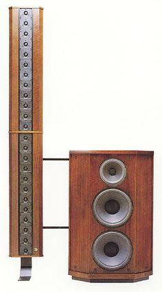 McIntosh XRT20 Speaker System