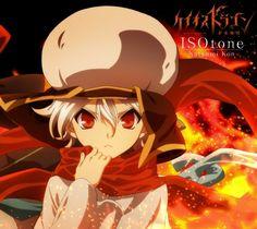 [얼티메이트] [150805] TVアニメ「ケイオスドラゴン 赤竜戦役(Chaos Dragon Sekiryuu Seneki)」OPテーマ「ISOtone」/昆夏美 (FLAC+CUE) at snowtorrent.com