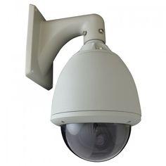 CMSW222  700TVL  27X Optical Zoom PTZ Camera