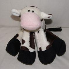 Bessie the Cow #CRAFTfest