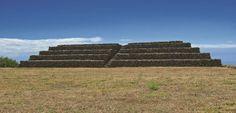 Visita el Parque etnográfico Pirámides de Güímar (Santa Cruz de Tenerife)