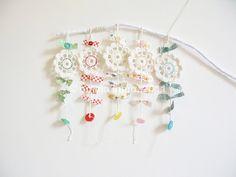garland crochet