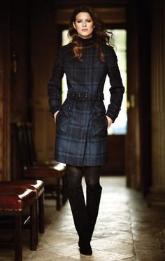 Heritage Fashion Collection | Barbour