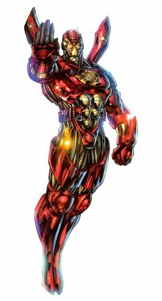 Iron Man Armor Model by Wilce Portacio Marvel Heroes, Marvel Characters, Black Panther Symbol, Dc Comics, Iron Man Art, Iron Man Avengers, Comic Books Art, Comic Art, Book Art