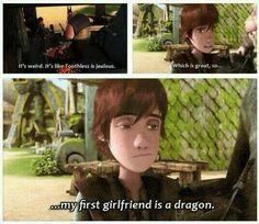 Dragons humor 3